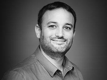 Cédric Lambert, Président de LDI - Création de solution de transfert aseptique