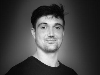 Ludovic Deléage, service logistique chez LDI, spécialiste des transferts aseptiques