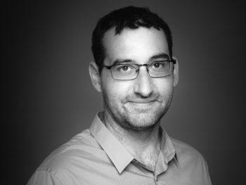 Thierry Bulot, responsable équipements et SAV chez LDI, spécialiste de solutions personnalisées de transfert aseptique