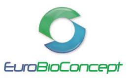 Logo eurobioconcept