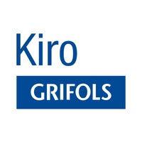 Logo kiro grifols